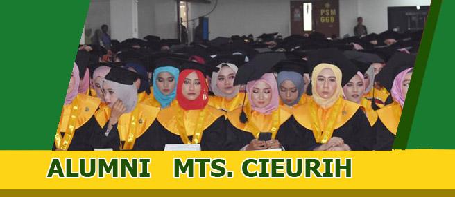 Website Alumni
